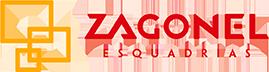Esquadrias Zagonel Logo