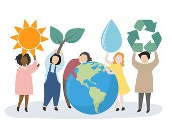NEGÓCIOS SUSTENTÁVEIS: Iniciativas que podem mudar toda uma comunidade