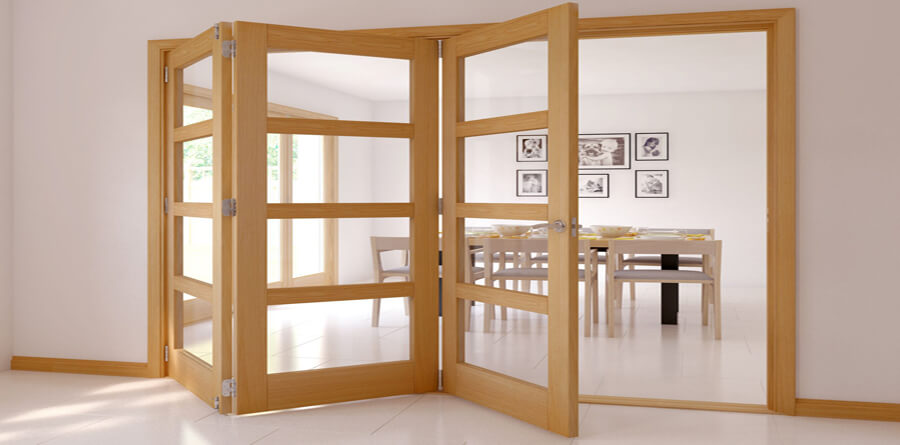 Conheça mais sobre as Portas Articuladas